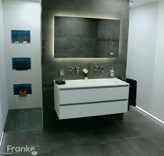 Badideen Grau Opulent Ideas Badezimmer Blau Grau Fliesen Home
