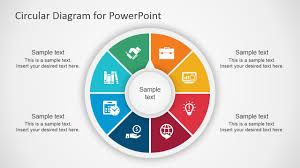Free Powerpoint Chart Templates Circular Diagram For Powerpoint