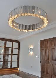 industrial contemporary lighting. Facet Chandelier 1300mm | Contemporary Lighting Project Industrial T