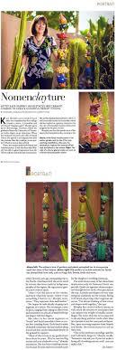 phoenix home and garden ceramicist kaye murphy