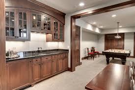 basement wet bar design. Brilliant Bar Image Of Basement Wet Bar Design Cabinets Inside P
