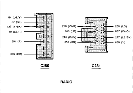1998 ford expedition radio wiring diagram kanvamath org ripping 1997 ford expedition stereo wiring diagram mamma mia endear 1998