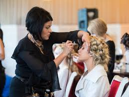 providing essential industry work experience students from elite hair makeup academy in melbourne were given the opportunity to style 20 models at the