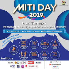 Miti Organization Chart Miti Day In Sabah Expected To Attract Thousands Of Visitors