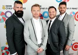 Boyzone Confirmed To Split After 25th Anniversary Celebration