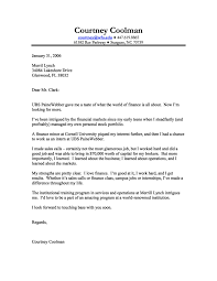 Motivation Letter Template Example University Bachelor Job