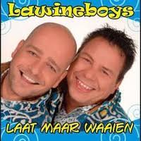 Lawineboys's 'Laat Maar Waaien' sample of The <b>Pogues's</b> '<b>If I</b> ...