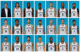 New Orleans Pelicans Depth Chart The Brooklyn Nets Depth Chart Explained Nets Republic