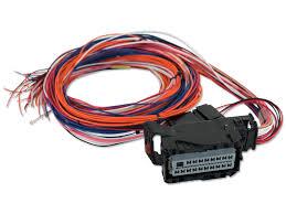 infinity universal wiring harnesses aem pn 30 3707 infinity series 3 universal wiring harness