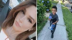 Body of NJ woman in son's Amber Alert ...