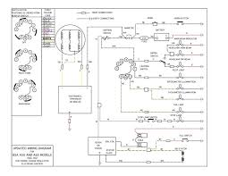 ajs wiring diagram 1969 bsa a65 thunderbolt wiring help britbike forum here you go the kill switch is to