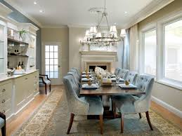 pictures of dining rooms. Divine Dining Room Makeover Pictures Of Rooms O