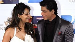 Shah Rukh Khan Announces New Baby The National