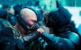 Bane Batman Dark Knight Rises Other ...