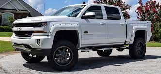 Custom Lifted Trucks | New Chevrolet Trucks For Sale | In Merriam