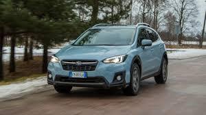 2019 Subaru Color Chart Must Watch 2018 Subaru Xv Colors