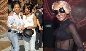 Keyshia Cole's mother Frankie dies at ...