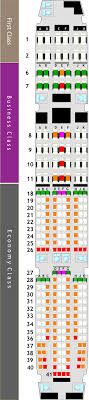 777 200er seating chart the future