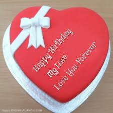 happy birthday cakes with love. Simple With Birthday Cake Love 9 Cake For Husband Happy Cakes Heart  Inside Cakes With Love