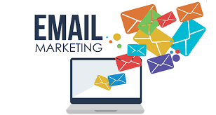 Openings Email Marketing Jobs