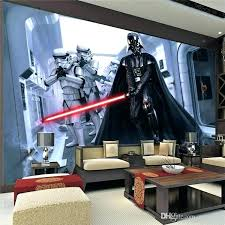 lego star wars wall decals together with star wars wallpaper mural stickers wall with murals