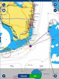 Tide Chart Marathon Fl Crossing The Gulf Stream Directly From Boot Key City Marina