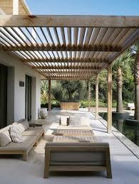 Modern Patio Cover Designs Home Design