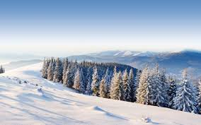 winter mountains wallpaper hd. Contemporary Wallpaper Daily Wallpaper Winter In The Mountains  I Like To Waste My Time On Wallpaper Hd 9