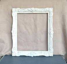 antique white frames photo 9 of 9 good shabby chic bedroom set 9 vintage large white frames antique white queen bed frame