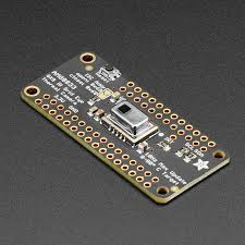 Adafruit <b>AMG8833 IR Thermal Camera</b> FeatherWing – Pimoroni Store