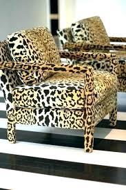 leopard print chair zebra print chair and ottoman animal print furniture zebra accent chairs zebra print