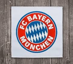 The description on its description page there is shown. Fc Bayern Munchen Logo Soccer Bundesliga Embroidery Design For Downloa Embroiderydownload