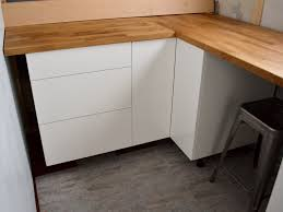 Ikea Wood Countertop Review Ikea Ash And Orange