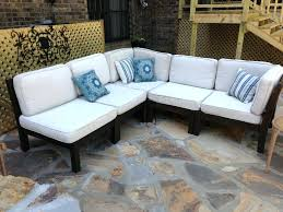 patio ideas pottery barn outdoor chair cushions pottery barn outdoor globe lights rehabbed pottery