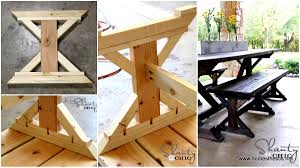 simply breathtaking 20 diy farmhouse bench tutorial that you will want to start right away