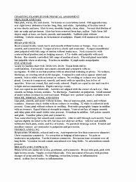 9 10 Physical Assessment Samples Soft 555 Com