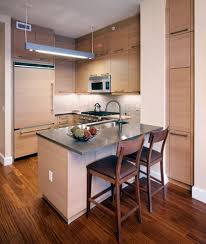 Kitchen Furniture Nyc Modern Residential Kitchen Storage Furniture Design Azure Uptown