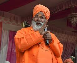 Image result for images of sakshi maharaj