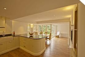 Kitchen Diner Extension Open Plan Kitchen Dining Room Designs Wwwplentus