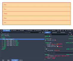 Basic Concepts of grid layout - CSS: Cascading Style Sheets | MDN