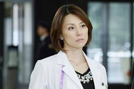 米倉涼子とったどぉー テレビ朝日ドクターx外科医大門
