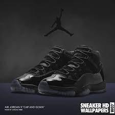 Jordan 11 Wallpapers - Top Free Jordan ...