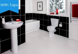 Bathroom Suites Manchester Full Bathroom Suites From Only Alb199
