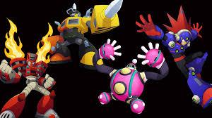 Mega Man 3 Damage Chart Mega Man 11 Boss Order Weaknesses And Strategies Gamecrate