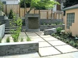 concrete slab patio. Concrete Slab Patio Ideas Stunning Cement Design Pa