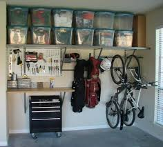 hang everything 49 brilliant garage organization tips ideas and diy projects garage organization tips a18