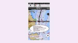 Gps Nautical Charts Apk I Boating Norway Marine Charts Apk Review