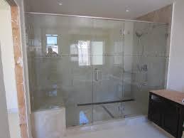 bathrooms design stand up shower doors delta shower door handles frameless glass shower doors menards shower