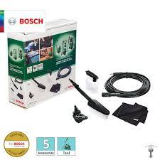 <b>Bosch</b> F016800423 <b>Car Wash</b> Kit for AQT Pressure Washers ...