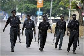 Image result for picture of Nigeria Policemen